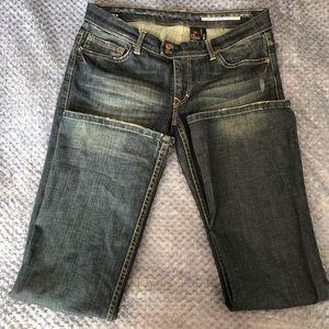 EUC Buffalo David Bitton Jeans.